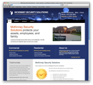SoftWorks Secures McKinney Security Solutions